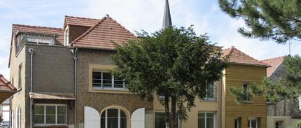 Réhabilitation de 19 logements à LERY